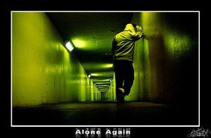 Alone Again by ASIAN-CHICKEN