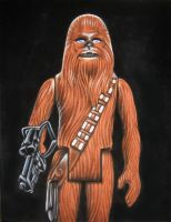 Kenner Chewbacca by BruceWhite