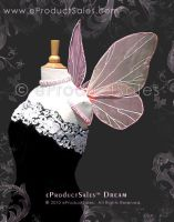 eProductSales DREAM FAIRY WING by eProductSales