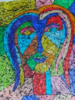 Silly Mosaic by ArT-cHiCk95