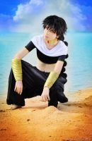 Judal by Prince-Lelouch