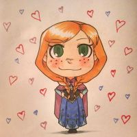 Lunch Card Daily - Anna by Bostonology