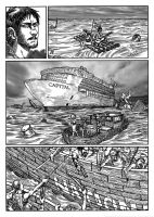 Short Story Comic - Page 2 by ahmettorun