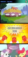 COM - Kids Meals (COMIC) by AniRichie-Art