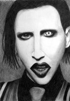 manson by Gh0st-0f-Me