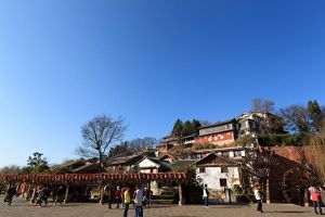 Dayan Old Town - 01 by shiroang