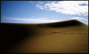Morocco Dunes.. by Eclipseo