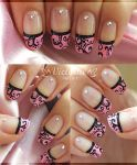 Nail art 93 by ChocolateBlood