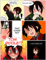 Harry Potter: Page 09 by muffin-mixer