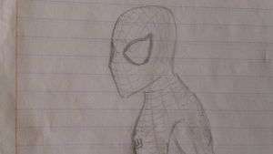 Spiderman by GiffProductions