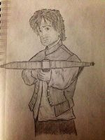 Tyrion Lannister by LabRatt123