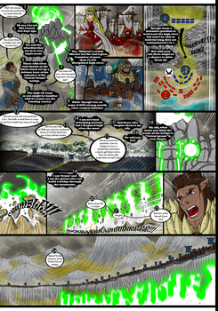 The last Immortal pg 22: Marsh! by fassoul1993