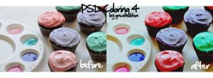 .PSD Coloring 4 by greatedition
