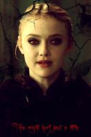 Jane Volturi by gingersnaps99