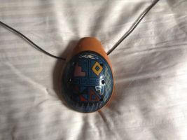 Handmade Ocarina by Doomsday71
