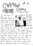 Confessions of a Texas Cowboy by nickmarino