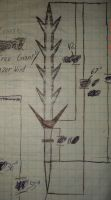 """Sword Concept: """"Tree Giant"""" by Havek-san"""