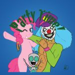 Party Time by mangaturtle