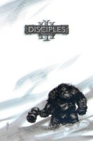 Disciples III: Mountain Clans 03 by EGOR-URSUS