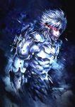 Raiden Rising Revengeance by Dopaprime