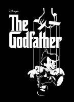 Disney's The Godfather by mattcantdraw