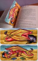 IngeirPalar Bookmark 2 by Natoli