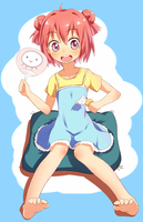 akari by cupen