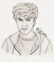 Niall Horan by demifanatic