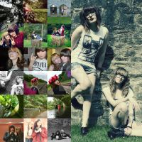 You'll Never Friends Best Friends Like Us. by KayleighBPhotography