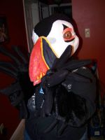 Puffin Partial Teaser by user-name-not-found