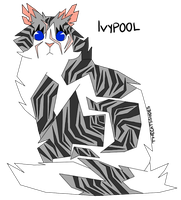 Ivypool by thecatsshoes