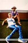 Johnny Joestar - Steel Ball Run III by LauraNikoPhantomhive