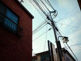 Wired Gion by JorgeToei