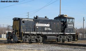MP15DC NS 2418 switcher power by EternalFlame1891