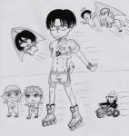 Attack on Your BUTTS by Batsu13angel