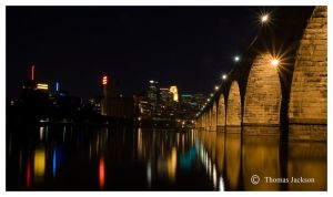 Stone Arch II by tjackson80