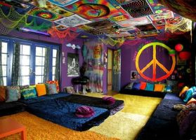 My Sister's Room at the Beach by XtremeTakeoff