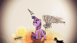 Hopes and Dreams by WatercoIour