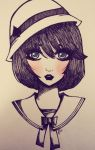 Retro by ArheInWonderland