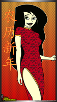 Happy Chinese New Year 2012 by NormanSanzo