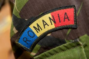 Romanian Army by tratat