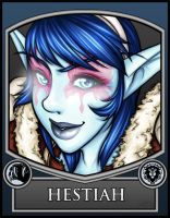 BC2013 Badge Hestiah by Noxychu