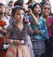 Story of Worood the Little Syrian Schoolgirl by promise2smile4ever