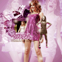 +Martina Stoessel by TiniDesigns