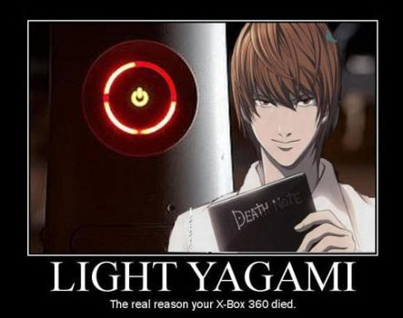 Light Yagami-Death Note by EmoNoelRocks