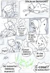 I'M HERE-comic- pg. 24 by SfinJe