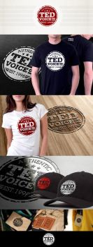 TED Voice CO. by obsid1an