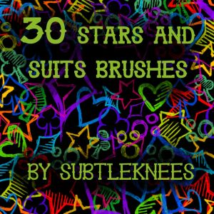 http://th07.deviantart.net/fs71/300W/i/2009/343/a/d/Stars_and_Suits_Brushes_by_Subtleknees.jpg