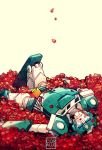 TF: Kup and roses by c0ralus