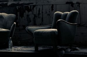 Insane Asylum Seats 2 by Diesel74656